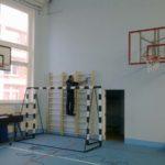 Монтаж спортивного оборудования 4