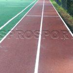 Нанесение спортивной разметки 15