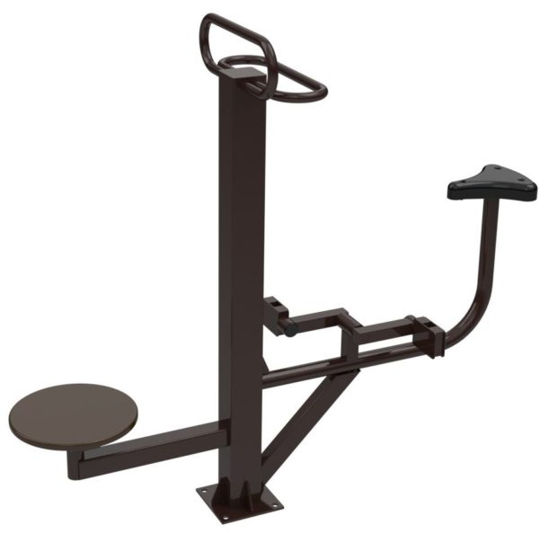 Велосипед + твистер 1