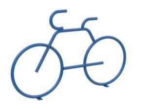 Одиночные велопарковки 4