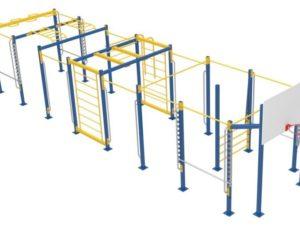 Атлетические комплексы 1