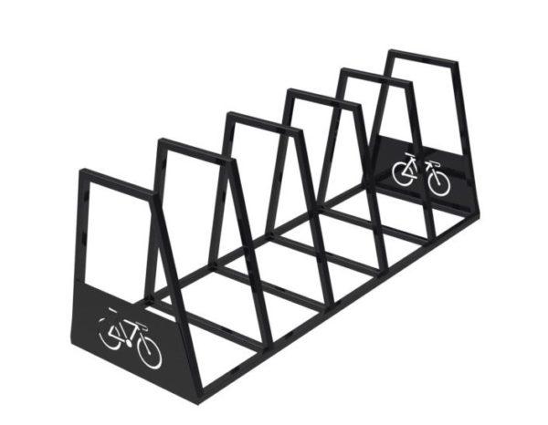 Велопарковка Велос на 5 мест 2