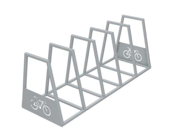 Велопарковка Велос на 5 мест 4