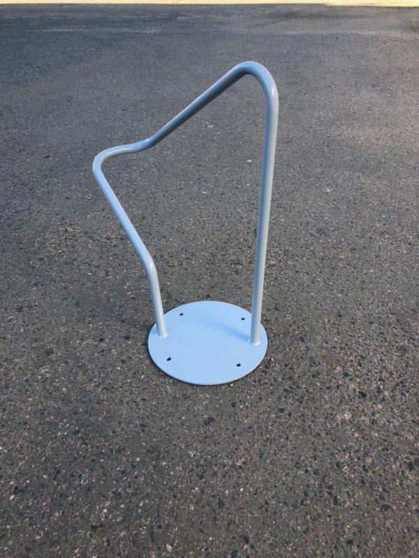 Велопарковка одиночная ВП33 3