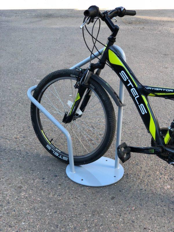 Велопарковка одиночная ВП33 2