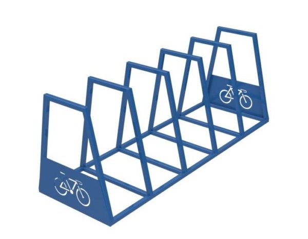 Велопарковка Велос на 5 мест 1