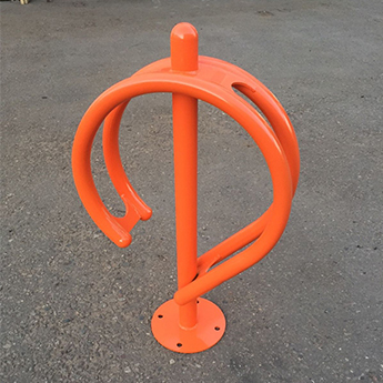 Велопарковка Дабл 2