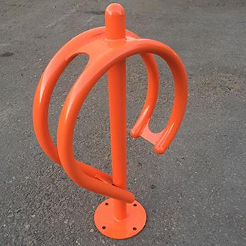 Велопарковка Дабл 4