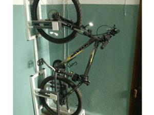 Одиночные велопарковки 10