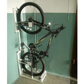 Кронштейн для велосипеда с замками 1