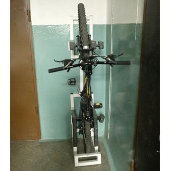 Кронштейн для велосипеда с замками 2
