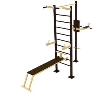 Атлетические комплексы 2