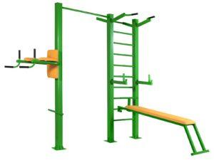 Атлетические комплексы 7