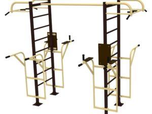 Атлетические комплексы 10