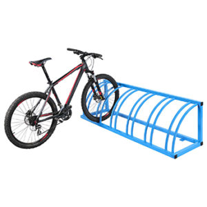 Велопарковки из нержавейки 12