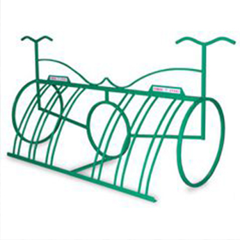 Велопарковка ВП12 на 6 мест 1