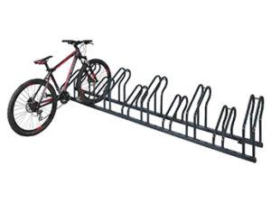 Велопарковки из нержавейки 5
