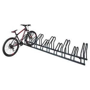 Велопарковки стальные 3