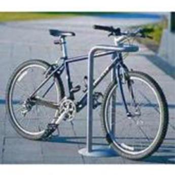 Велопарковка одиночная ВП4 4