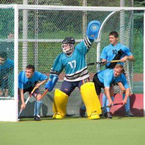 Хоккей 3